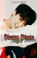 Sleepy Binnie ; Binwoo || ASTRO by fairysanha