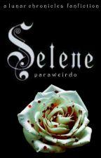 Selene by paraweirdo
