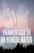 Enamorada De Un Hombre Mayor ( Niall y tu )  ( Mega Hot ) - terminada - by fabianalittle