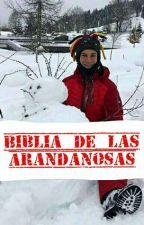 Biblia De Las Arandanosas «Biolación» by mylittlecony
