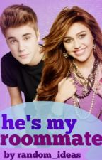 He's My Roommate (Justin Bieber Lovestory) JILEY by Random_Ideas