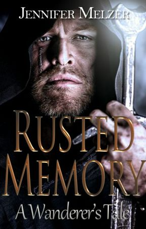 The Wanderer's Tale: Rusted Memory by JenniferMelzer
