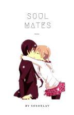 Soul Mates [Kid x Maka]. by Syhemm