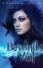 Beyond the Veil by tallisaurus