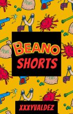 Beano Shorts by xxxyValdez