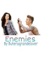 Enemies (Justin Bieber and Selena Gomez) by boobianas