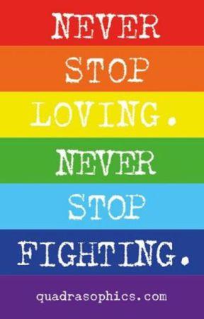 gay sprüche Genderfluid/Trans/Gay/Lesbian/Bi/Pan Sprüche pausiert   1 5   Wattpad gay sprüche