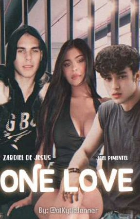 One Love- Joel Pimentel y Zabdiel de Jesús. by AlonsoandKylie