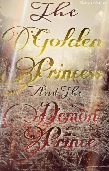 The Golden Princess and the Demon Prince