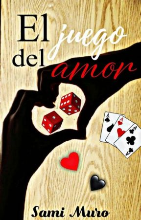 (Completa) +18 El juego del amor (JDA #1)  by SamiMuro