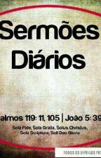 Sermões Diários by _danielrds_
