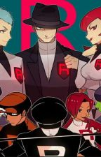 Your Team Rocket Adventure! [Currently On Hold-Read Note] by Pals4Ever