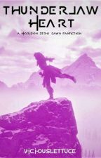 Thunderjaw Heart - Horizon Zero Dawn Fanfiction by ViciousLettuce