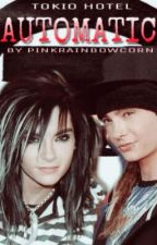 Tokio Hotel: Automatic (BoyxBoy, Kaulitzcest) by Pinkrainbowcorn