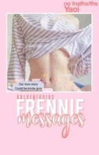 Frennie Messages +18 by FrennieShiper