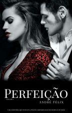 Perfeição (Livro 1) by Tiago_Andre
