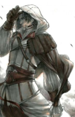 Reborn In History (Ezio x Reader)  by StarnightWriter