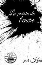 La poésie de l'encre by KoenDiri