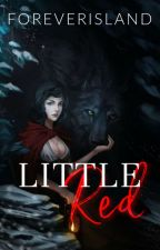 Little Red by ForeverIsland