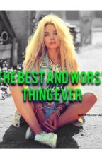 The best and worse thing ever ( A Hayes Grier Fanfiction) by neavel22
