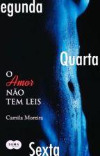 O AMOR NAO TEM LEIS by user44012076