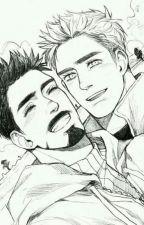 MY BEST FRIENDS by NanamiKyubysan