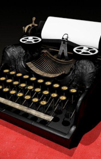 THE MAGICAL TYPEWRITER