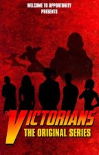 Victorians by WelcomeToOpportunity