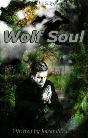 Wolf Soul by Joieandlove