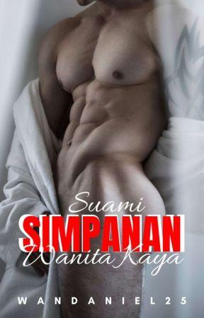 Suami SIMPANAN Wanita Kaya ✅ by Wanda_Niel25