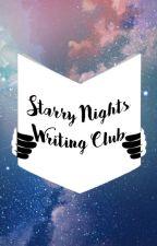 Starry Night Writing Club by starrynightclub