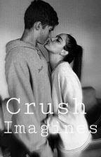 Crush Imagines (xxx) by _Spiritmoon_