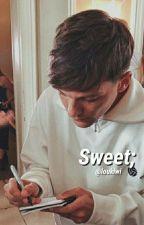 Sweet • [larry stylinson] by -loukiwi