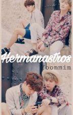 Hermanastros-Yoonmin by Meli-Pervert