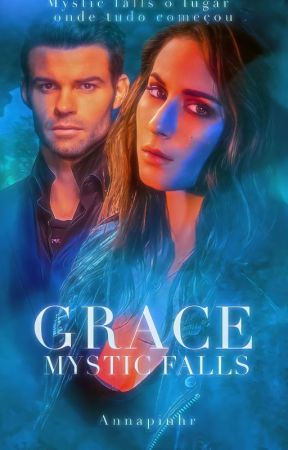 Grace - Elijah Mikaelson by Annapinhr