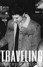 traveling | shawn mendes by badreputation13