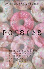 Poesias  by AnaCassiaGotardo
