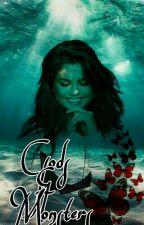 gods & monsters • tw by mccutiegirl