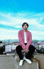 EL PRICIPE DE MIS SUEÑOS (tn y Taehyung) by user26304578