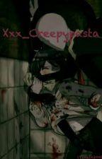 XxX_Creepypasta (Yaoi)  by lTina162002