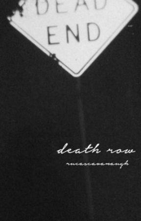 death row ↠ queendom by rucascavanaugh
