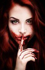 Vampire Spells by Neko-Chan1773