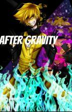 After Gravity (gravity falls Billdip AU) by Nova_Letswrite