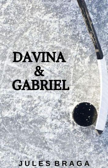Davina & Gabriel   ✓