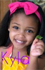 Nicki's daughter by KiyaMaraj