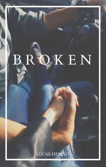 broken ➳ afi