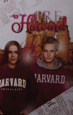 Pre-Harvard; VG  by skriverftbieber
