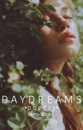 daydreams    poetry ii  by sams-books