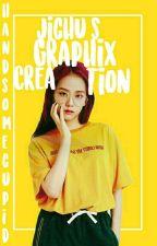 Jichu's Graphix Creation(FREE) by handsomecupid