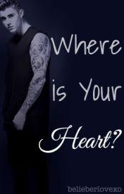 Where is Your Heart? // Jason McCann by belieberlovexo